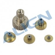 HSP53002 DS530 Servo Gear Set