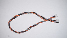 Lower! RC Satellite Hookup Cable 9in