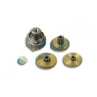 HSP43001 DS430M Servo Gear Set