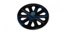 H50019AA 145T M0.6 Autorotation Tail Drive Gear set-Black