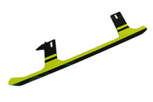 SAB Carbon Fiber Landing Gear Yellow(1pc) - Goblin 500 [H0241-S]