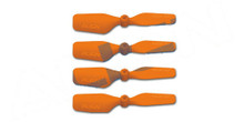 HQ0233D 23 Tail Blade-Orange