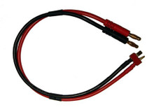 Lower! RC Single T-Plug Charge Cable