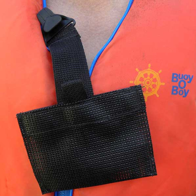 Portie Treat Bag