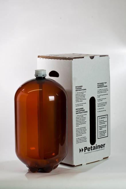 Petainer Keg npr Classic 30L & Box