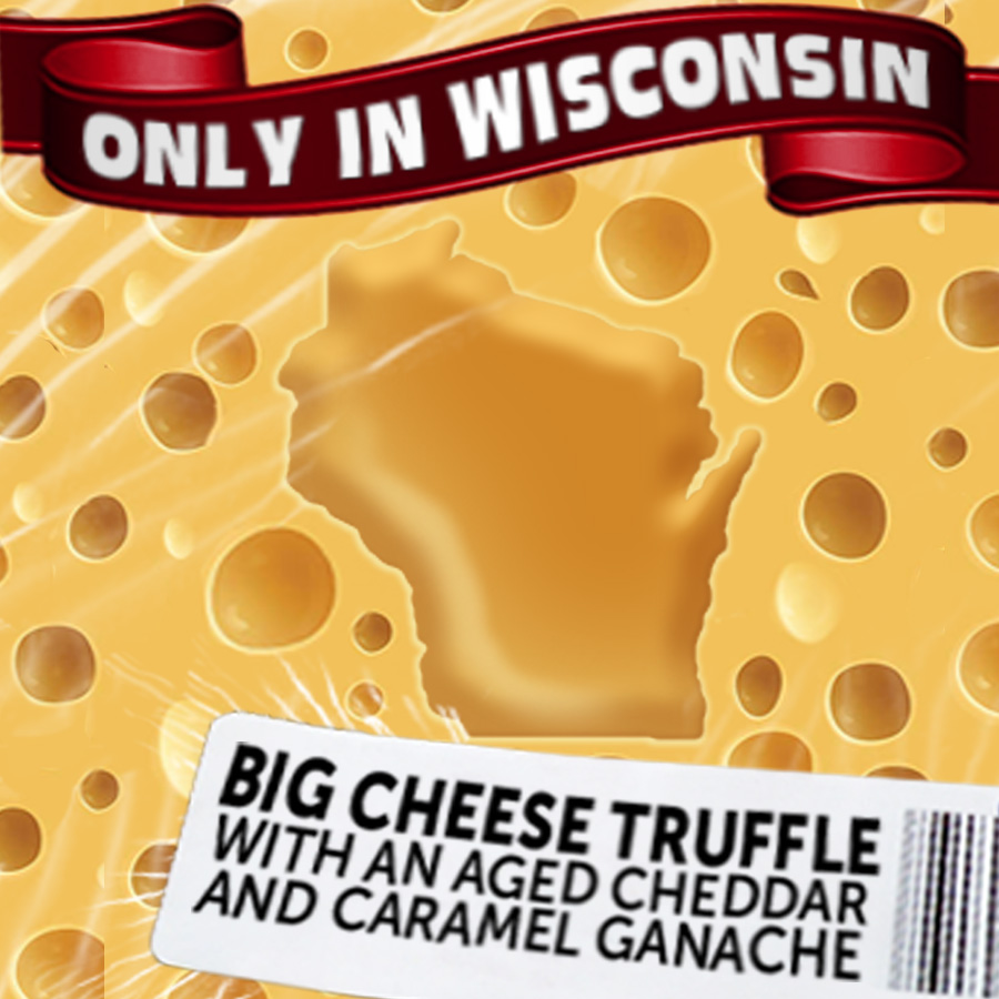 Big Cheese Truffle