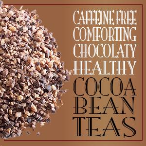 Cocoa Bean Tea