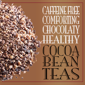 Cocoa Bean Tea