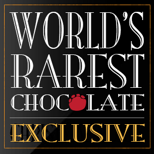 World's Rarest Chocolate
