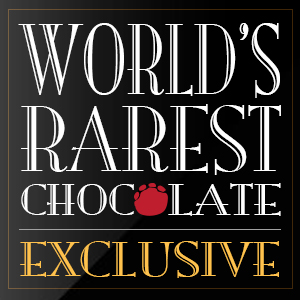 World's Rarest Chocolate