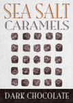 Sea Salt Caramel Dark 25 Piece Box
