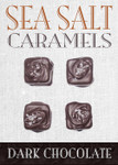 Sea Salt Caramel Dark 4 Piece Box