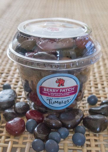 Berry Patch Mix Large Packaged