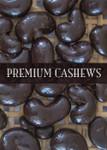 Dark Chocolate Premium Cashews