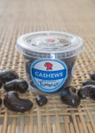 Dark Chocolate Premium Cashews Medium Packaged