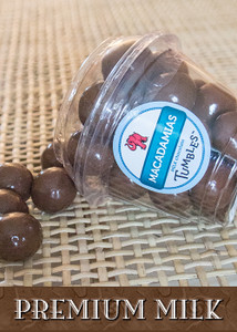 Macadamia Nuts Large Package