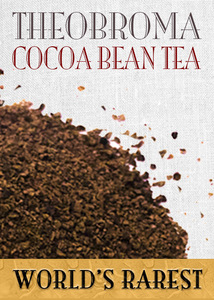 Theobroma Cocoa Bean Tea 8oz