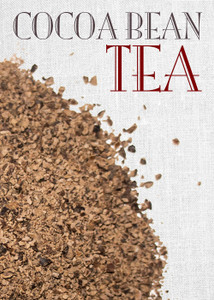 Cocoa Bean Tea Regular 8oz