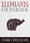 Elephants on Parade Dark Chocolates