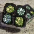 Lucky Truffle St. Patrick's Day Truffle Collection 4 piece Box