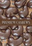 Premium Cashews