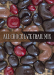 CAMPR - chocolate covered trail mix nuts and berries