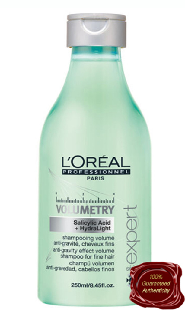 Loreal Professionnel   Volumetry Shampoo