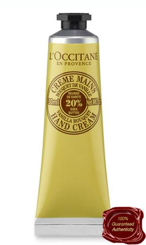 L'Occitane | Shea Butter Vanilla Bouquet Hand Cream