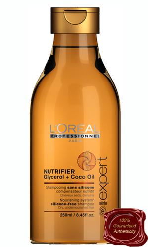 Loreal Professionnel   Nutrifier Shampoo