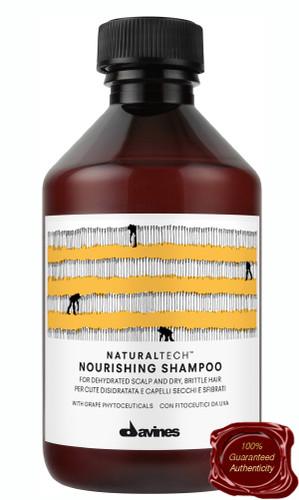 Davines Naturaltech Nourishing Shampoo