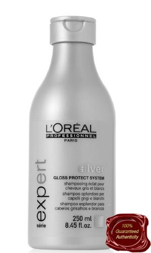 Loreal Professionnel   Silver Shampoo