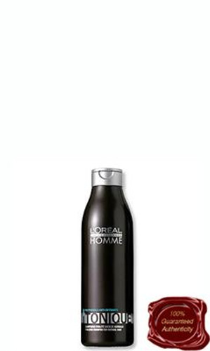 Loreal Professionnel | Homme | Tonique Revitalizing Shampoo