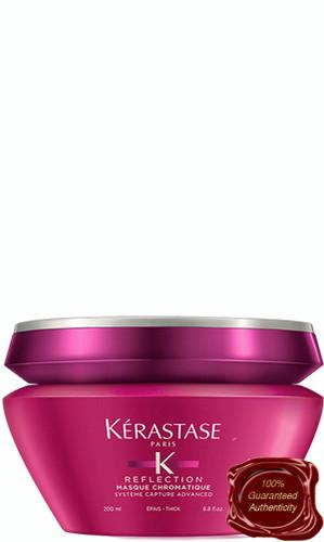 Kerastase   Reflection   Masque Chromatique Thick Hair