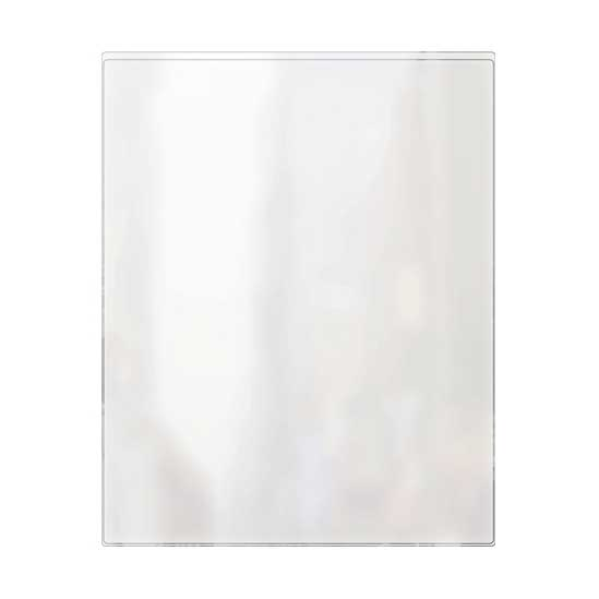 All Clear Single Panel Two View