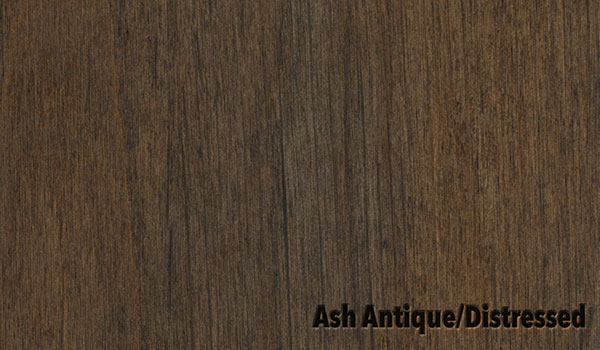 Ash Antique/Distressed
