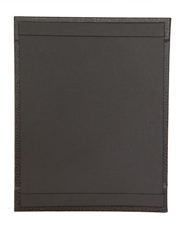 Ostrich Menu Board
