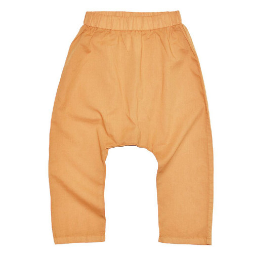 Apricot Loose Harems