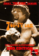 jerry the king lawler dvd set