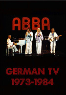 Abba: German TV 1973-1984