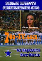 Dallas Cowboys Cheerleaders Movie 1979 DVD