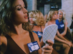 Jane Seymour in Dallas Cowboys Cheerleaders TV Movie
