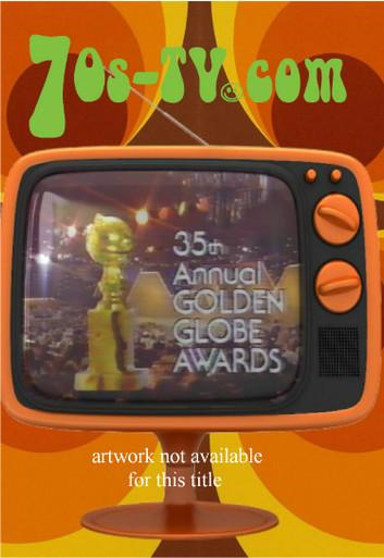 1977 golden globe awards