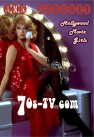Ann Margret: 1980 Hollywood Movie Girls