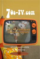 Dallas Cowboys Cheerleaders Movie 1980 Part 2