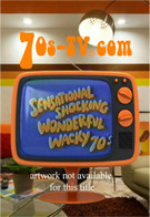 The Sensational Shocking Wonderful Wacky 70s Special