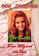 Ann Margret 1969 TV Special
