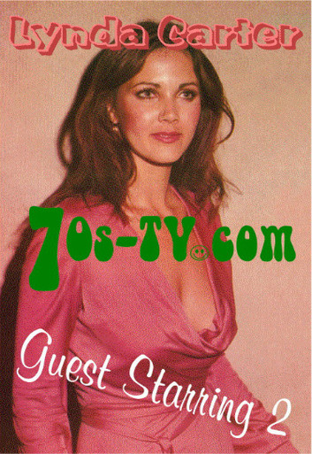lynda carter guest starring appearances