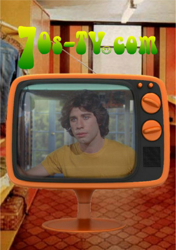 The boy in the plastic bubble 70s tv