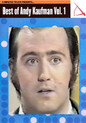 Best of andy kaufman volume 1