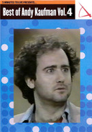 best of andy kaufman volume 4
